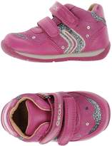 Geox Low-tops & sneakers - Item 44914790