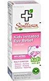 Similasan Kids Irritated Eye Relief .33 Fz