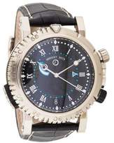 Breguet Marine Royale Alarm Watch