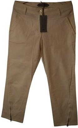 Schumacher White Denim - Jeans Trousers for Women