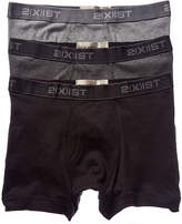2xist Set Of 3 Boxer Brief