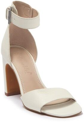 Splendid Lyndsey Heeled Sandal