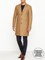 Paul Smith Wool Cashmere Overcoat