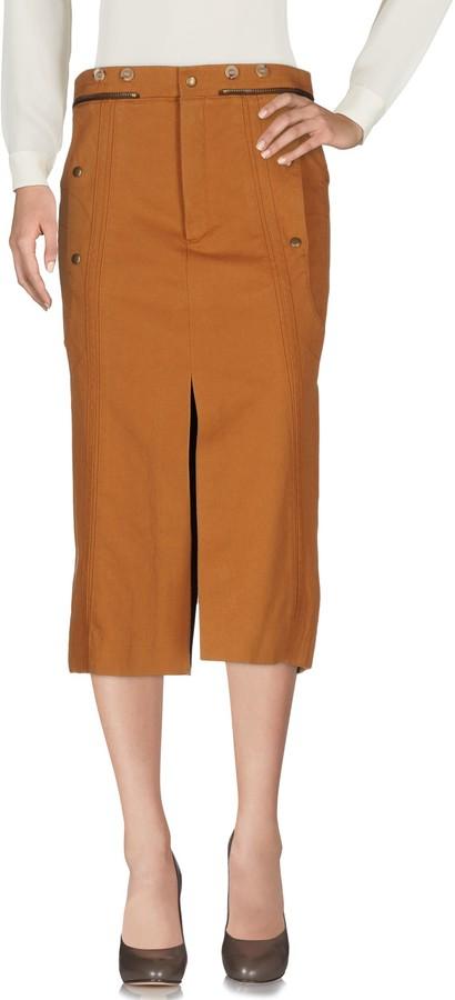 Chloé 3/4 length skirts