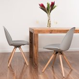 Christopher Knight Home Achilles Dining Chair (Set of 2)
