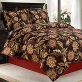 Asstd National Brand Putnam 4-pc. Queen Jacquard Comforter Set