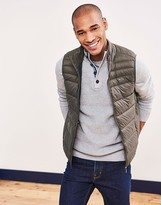 Crew Clothing Lightweight Down Gilet