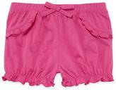 Okie Dokie Short Pull-On Shorts Baby Girls