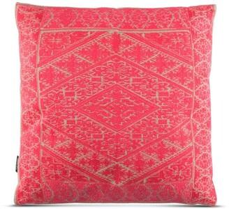 Apt2B Vidya Toss Pillow RED/BEIGE