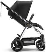 Sola 2 Carrycot - Chrome Black