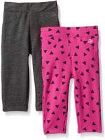 "Limited Too Baby Girls' ""Cut Diamond"" 2-Pack Jeggings"