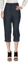 Roseanna 3/4-length shorts - Item 13069388