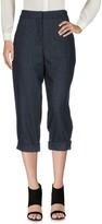Roseanna 3/4-length shorts