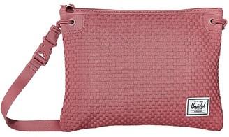 Herschel Alder (Heather Rose) Handbags