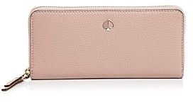 Kate Spade Polly Slim Continental Wallet