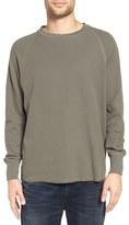 G Star 'Jirgi' Waffle Knit Raglan T-Shirt