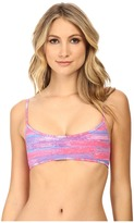 Marc by Marc Jacobs Sam Back Balconette Top