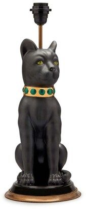 House of Hackney Cleo the Cat Lampstand