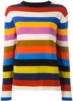 Sofie D'hoore striped longsleeved T-shirt