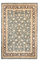 F.J. Kashanian Agra Hand-Knotted Wool Rug