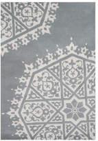 Waterford Pinwheel Rug, 5' x 8'