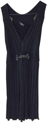 SONIA FORTUNA Black Dress for Women