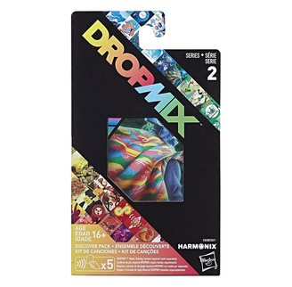 Hasbro DropMix Discover Pack Series 2 (cards may vary)
