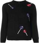 Loewe lollipops sweater