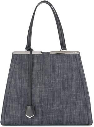 Fendi Pre-Owned 2 Jour tote bag
