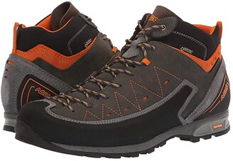 Asolo Magnum GV MM (Grey/Graphite 2) Men's Boots