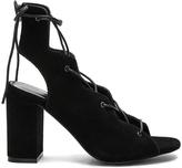 Urge Shine Sandals