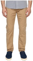 Jack Spade Stonehill Slim Fit Five-Pocket Trousers