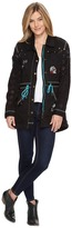 Double D Ranchwear - Eagle Dancer Field Jacket Women's Coat