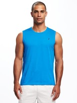 Old Navy Go-Dry Cool Eco Tank for Men