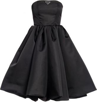 Prada Corset Dress