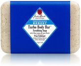 Jack Black Turbo Body Bar Scrubbing Soap with Blue Lotus & Lava Rock