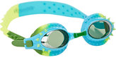 "Bling 2o ""Aquaman"" Swim Goggles-GREEN"