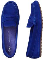 Gap Driving moccasins