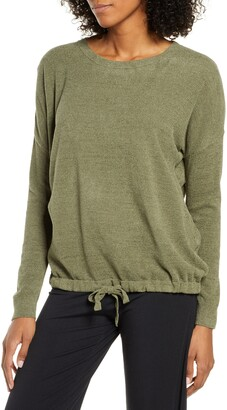 Barefoot Dreams Cozychic Ultra Lite® Lounge Pullover