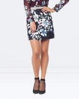 Alannah Hill Her Splendour Skirt
