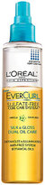 L'Oréal EverCurl Silk & Gloss Dual Oil Care