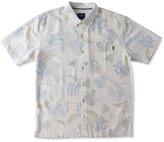 O'Neill Jack Men's Oceanside Floral-Print Short-Sleeve Shirt