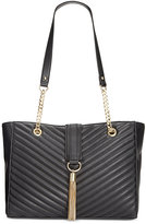 INC International Concepts Yvvon Tote, Only at Macy's