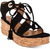 Andre Assous Brigitte Platform Espadrille Sandals