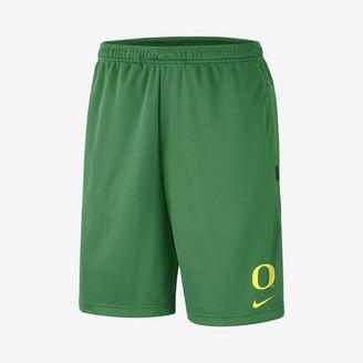 Nike Men's Shorts College Dri-FIT Coach (Oregon)