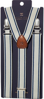 Scotch & Soda Elasticated Suspenders