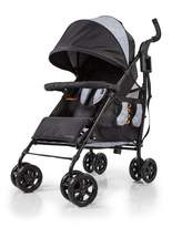 Summer Infant 32673 3Dtote CS+ Convenience Stroller, Gravel Grey