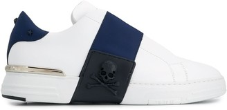 Philipp Plein slip-on Phantom Kick$ sneakers