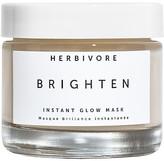 Herbivore Botanicals Brighten Pineapple & Gemstone Wet Mask in Neutral.
