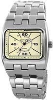 Excellanc Men's Watch Analogue Various Materials 280122000015 Quartz